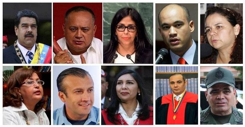 Resultado de imagen para Francachela Chavista