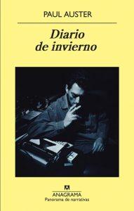 'Diario De Invierno' Paul Auster