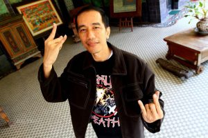 Joko Jokowi Widodo