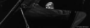 2019.07.05 JAZZ DE GETXO MUXIKEBARRIJOSÉ ÁNGEL LORENTE 5TET KENNY BARRON TRIO. FOTO:© TXETXU BERRURZO